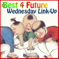 Best4Future Wednesday Link-Up Party