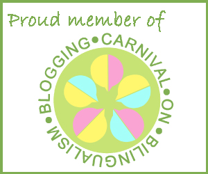 Blogging Carnival on Bilingualism