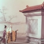 Chinese animation: Lao Mountain Taoist