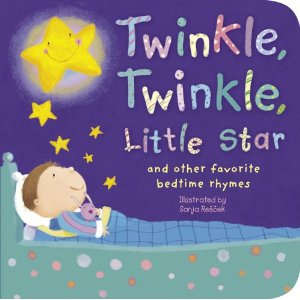 Chinese children's song: Twinkle Twinkle Little Star