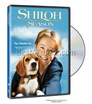 Bilingual Movie: Shiloh Season (Chinese/English)