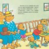 The Berenstain Bears: Go to the Doctor (Chinese/English)