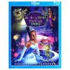 Bilingual Blu-Ray Movie: The Princess and the Frog (Chinese/English)