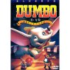 Trilingual DVD: Dumbo (Cantonese/Mandarin/English)