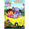 Bilingual DVD: Dora the Explorer III (Chinese/English, 5 DVDs)