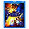 Bilingual Blu-Ray Movie: Beauty and the Beast (Blu-Ray + DVD, Mandarin/English)