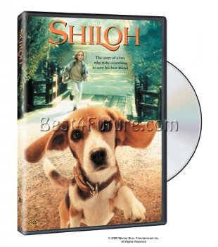 Bilingual Movie: Shiloh (Chinese/English)
